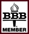 EMK Construction Inc, is a proud member of the Better Business Bureau